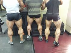How to train your calves http://www.functionalfitmag.com/blog/2012/02/29/calves-growing/