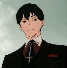 Haikyuu Kageyama, Haikyuu Anime, Hot Anime Boy, Anime Boys, Handsome Anime Guys, Boy Art, Kawaii Girl, Touken Ranbu, Otaku Anime
