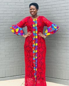 Long African Dresses, African Lace Styles, African Print Dresses, African Fashion Ankara, Latest African Fashion Dresses, African Fashion Traditional, African Print Dress Designs, Lace Dress Styles, Africa Fashion