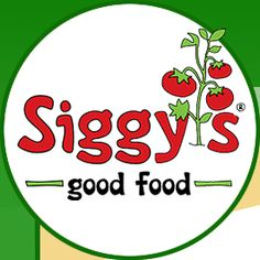 Siggys Good Food.  Best macaroni and cheese in the world.