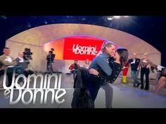 Uomini e Donne, Trono Over - La sfida di ballo: Valentina e Umberto - YouTube Try Again, Valentino, Concert, Videos, Youtube, Concerts, Youtubers, Youtube Movies