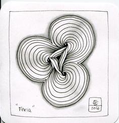 Feria artwork - Carlos Cano