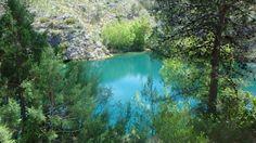 Lago de BOLARQUE. www.masqueaventura.es