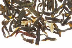#Althaus #Tea  Royal Jasmine Chung Hao #WeBrew www.WeBrew.coffee #Passion #Taste