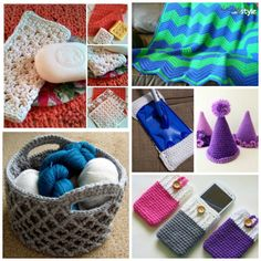 How to Find the Perfect Crochet Pattern (For Free!)