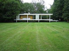 Galería de 10 casas icónicas para entender la planta de arquitectura moderna - 18
