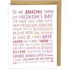 1000 ideas about Best Friend Cards on Pinterest #0: 6dbb ff57e4b02f20ea2007e437f