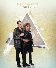 """ksc Shut up, shutty up up this is fantastic! """"savedher: The husbands of River Song"""" ☺♥♥"""
