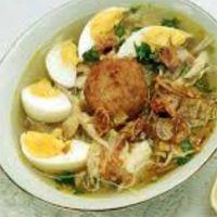 resep soto banjar asli khas kalimantan selatan hai sista saya akan memberikan resep masakan