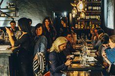 boca gastrobar List / Oststadt - Vegetarian Restaurant