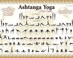 laruga glaser ashtanga yoga demo in mysore part 2