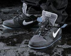 d418b60c0895 PREMIER x Nike SB Dunk High SE