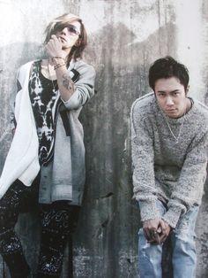 Oldcodex - Yorke. and Ta_2 (Suzuki Tatsuhisa )