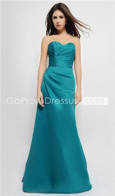 bridesmaid dress 2013