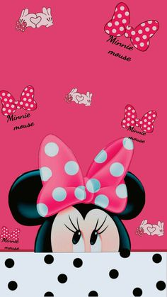 Pin by 🎀 amira 🎀 on mickie & minnie mouse ❤ Mickey Mouse Wallpaper Iphone, Cute Disney Wallpaper, Wallpaper Iphone Cute, Cute Wallpapers, Mickey Mouse Art, Mickey Mouse And Friends, Miki Mouse, Cute Screen Savers, Lilo Et Stitch