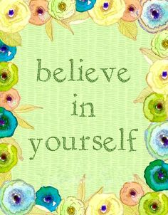 Monday Motivation-Believe In Yourself Words Quotes, Wise Words, Me Quotes, Sayings, Inspirational Quotes Pictures, Motivational Quotes, Note To Self, Monday Motivation, Quotes Love