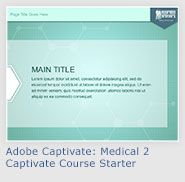 Captivate Templates | 130 Best Adobe Captivate Templates Images In 2019 Adobe Cob Loaf