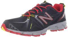 New Balance Men's MT610v2 Trail Runni... $73.08