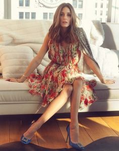 I own this dress! And believe it or not it's from forever 21!!!!