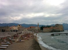 Embankment in Budva (Montenegro) - Anmeldelser Montenegro Budva, Trip Advisor, Attraction, Beach, Water, Outdoor, Gripe Water, Outdoors, The Beach