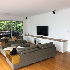 Lounge Room goals 🥰 - Neilsen's Painting - House Painting Brisbane Room Goals, House Painting, Wall Colors, Brisbane, Strength, Lounge, Couch, Colour, Furniture