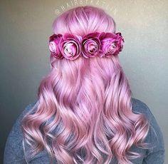 Www.bararadrianadelia.com #hairstyle #fashion #haircolor #braids