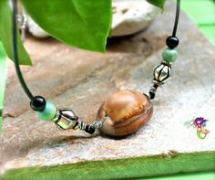 Hawaii Shell Jewelry from North Shore Oahu  by MermaidTearsDesigns, $22.00