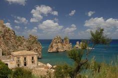 Lo Zingaro Nature Reserve, Sicily | Think Sicily