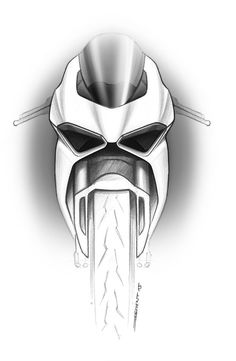 ideas for tattoo girl sketch concept art Motorcycle Art, Motorcycle Design, Bike Design, Scooter Design, Cv Design, Motorcycle Quotes, Bike Sketch, Car Sketch, Ducati