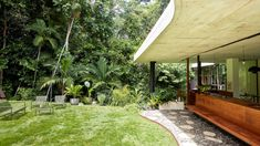 Revisiting The Jaw-Dropping 'PlanchonellaHouse'