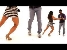 How to Bachata Tango | Bachata Dance - YouTube