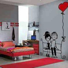 How romantic. ..