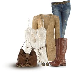 Love all of this                                            Fall Outfits | Browns | Fashionista Trends