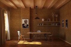 Progetto realizzato interamente in Cinema 4d. #rendering #modelling #interiordesign #homeideas #architecture