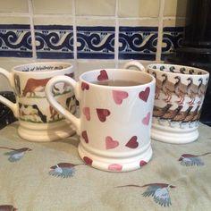 #tea #emmabridgewater #sophieallport by elizabeth_hann