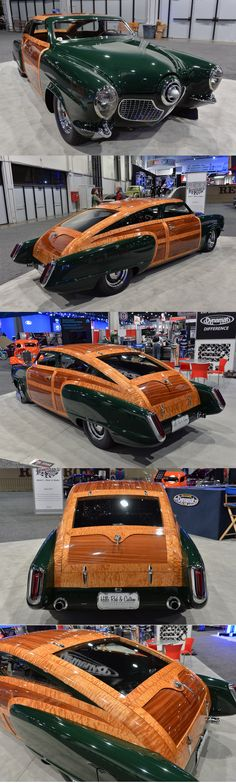 studebaker-woody-fastback.  ...Like going fast? Call or click: 1-877-INFRACTION.com (877-463-7228) for Aggressive Traffic Ticket, DUI and Suspended License Defense