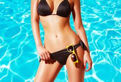 3 Trendy Swimsuits for the 303 Magazine Pool Party This Sunday, July 12 | 303 Pool Parities | What to  wear to the pool | what to wear to a pool party | what to wear to the 303 pool party | 303 Magazine events | Colorado Pool Party | vegas pool party | pool | swimsuit  | swimsuit trends | swim | trend | style | ootd | summer style | 303 Magazine