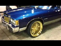 Chevy For Sale, Rims For Sale, Dayton Rims, Donk Cars, Old School Cars, Car Goals, Custom Wheels, Car Cleaning, Semi Trucks