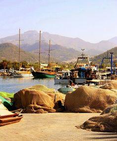 Puerto de Andrach