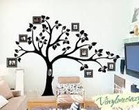*Vinyl Me Crazy * * Large Framed Family Tree Vinyl Wall Decal Decor Over  Tallu2026