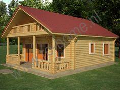 Image result for wat is de prijs van een houten woning