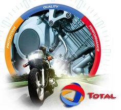 OLI MOTOR TERBAIK DARI TOTAL OIL