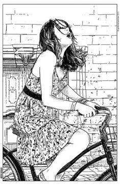 Apollonia Saintclair, art, artist,modern art, эрос Аполлония Сэйнтклар