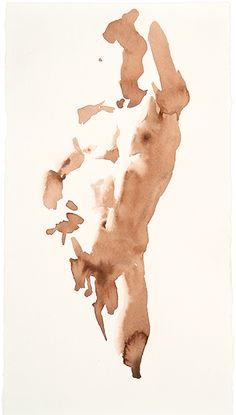 "maurozag: "" Wendy Artin - Andrea Hand On Hip (2014) """