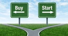 When most people think of starting a business, they think of beginning from scratch—developing your own idea and building the company from the ground up. But starting from scratch presents some distinct disadvantages, including the difficulty of building a customer base, marketing the new business, hiring employees and establishing cash flow … all without a track record or reputation to go on...
