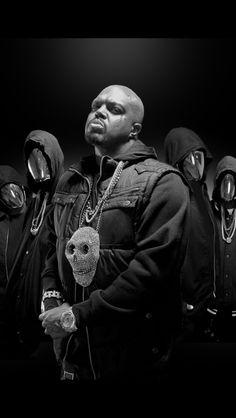 """Dj Paul & Da Mafia 6ix """"Lock'm N Da Trunk"""" feat. Dj Zirk #newmusic"""