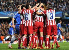 Onewstar: Champions League: Atletico Madrid in finale, Chelsea battuto 3-1