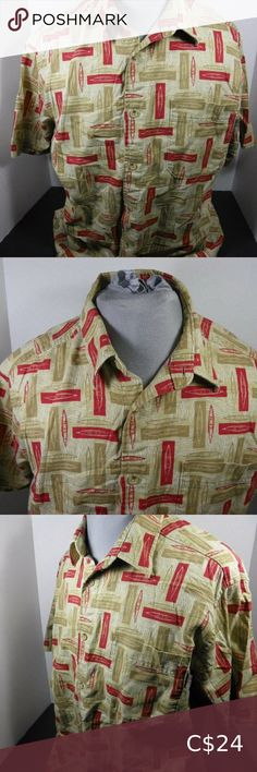 Woolrich Khaki All Over Kayaks Large Woolrich Khaki All Over Kayaks size large in good used condition. Woolrich Shirts Casual Button Down Shirts Casual Shirts For Men, Casual Button Down Shirts, Shop My, Man Shop, Kayaks, Colorful Shirts, Buy And Sell, Best Deals, Closet