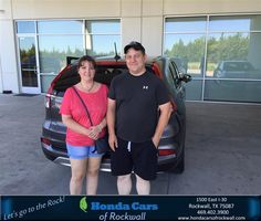 https://flic.kr/p/DWi7f3 | #HappyBirthday to Ruby and Ronnie from Scott Durkin at Honda Cars of Rockwall! | deliverymaxx.com/DealerReviews.aspx?DealerCode=VSDF