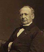J.P. Trap - Han var frimurer og 1870-1871 den øverste leder af Danmarks største frimurerorganisation